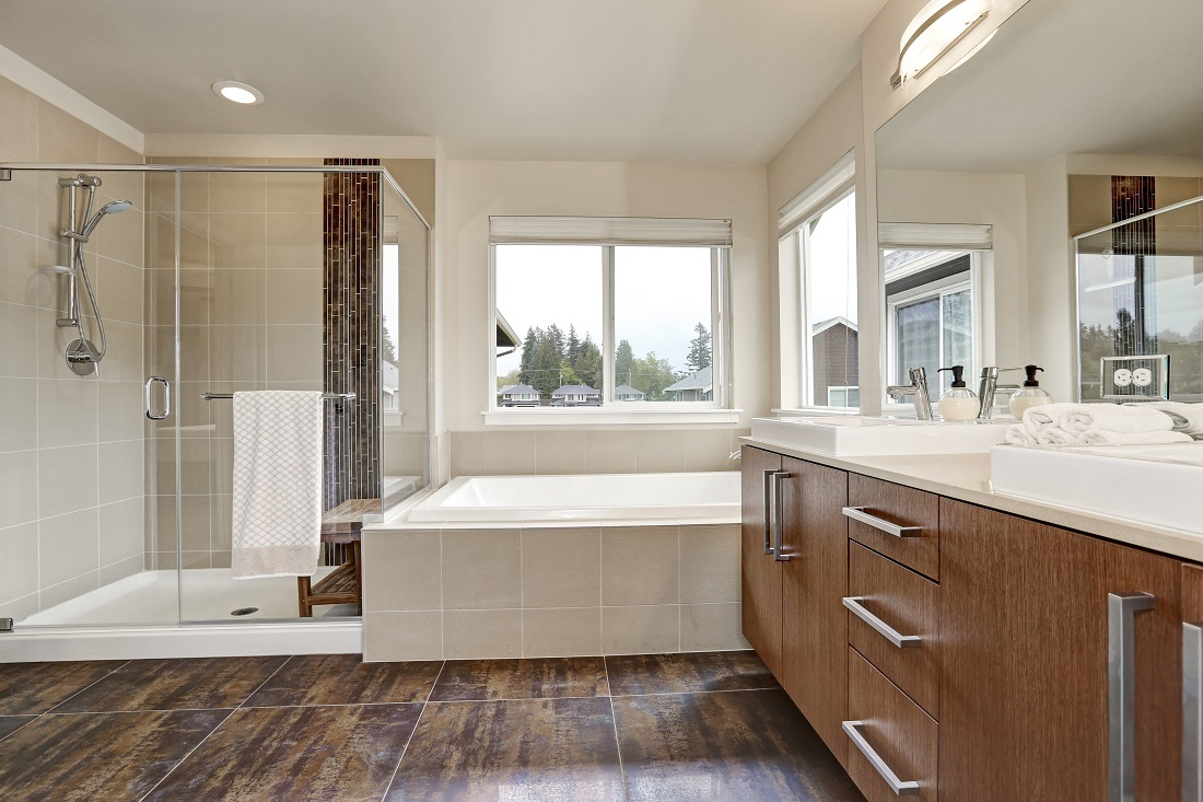 Bathroom Remodel Louisville, Tubs | Compozit Home Systems