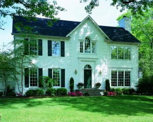 Double Hung Windows Louisville KY