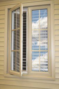 Casement Windows Louisville KY